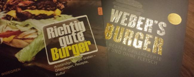 Burger Bücher