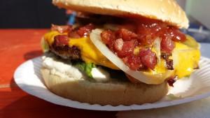 RnR Bar Burger