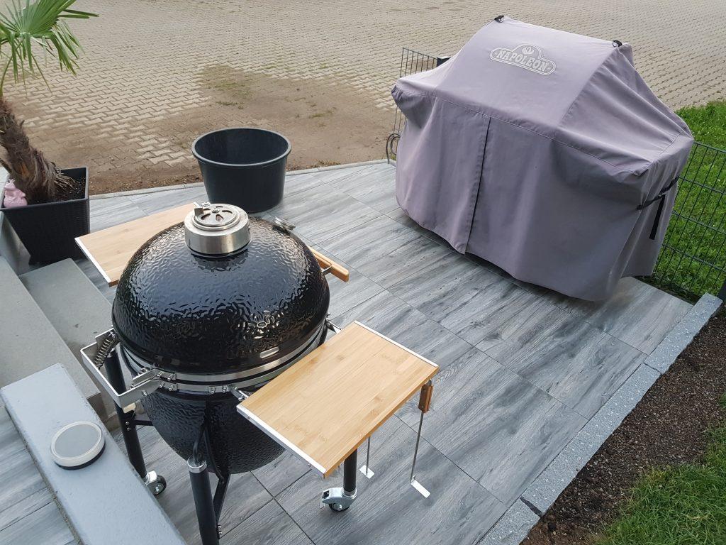 0711-BBQ Grillplatz