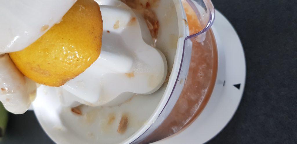 Zitronen & Limetten auspressen